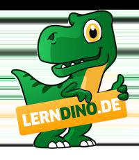 Lerndino.de Logo